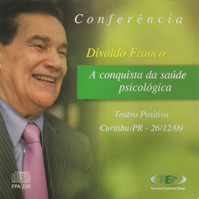 palestra divaldo franco mp3